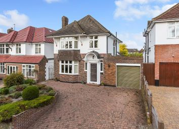 Thumbnail 4 bed detached house for sale in Goddington Lane, Orpington, Kent