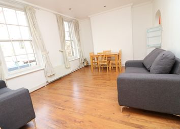 Thumbnail 2 bed duplex to rent in Essex Road, Islington