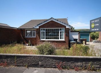Thumbnail 2 bed bungalow for sale in Barleycroft, Hadfield, Glossop