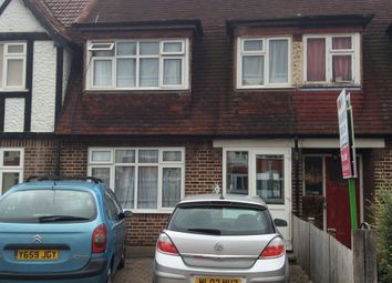 Thumbnail 4 bed end terrace house for sale in Hillview Road, Sutton