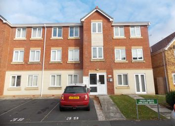 Thumbnail 1 bed flat to rent in Greengables, Tower Hill, Kirkby