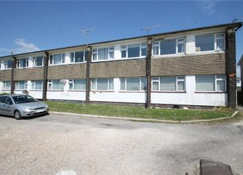 Thumbnail 1 bedroom flat for sale in Channel Court, Brighton Road, Lancing