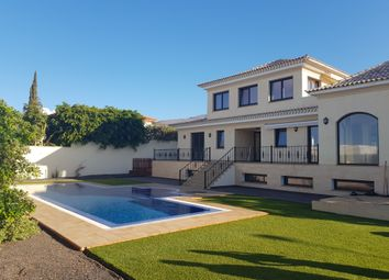 Thumbnail 6 bed villa for sale in Tenerife, Canary Islands, Spain