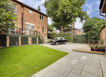 Thumbnail 3 bed detached house for sale in Buckingham Road, Woodthorpe, Nottinghamshire