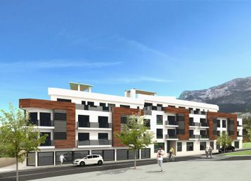 Thumbnail 3 bed apartment for sale in Denia, Valencia, Spain