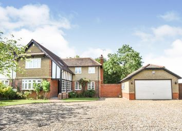 Thumbnail 3 bed semi-detached house for sale in Downham Road, Downham, Billericay