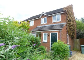 Thumbnail 2 bed terraced house for sale in Lancaster Close, Bicester
