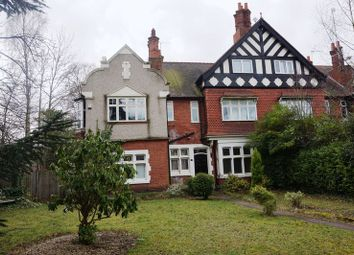 Thumbnail 6 bed semi-detached house for sale in Earlsdon Avenue South, Earlsdon, Coventry