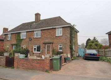Thumbnail 2 bed semi-detached house for sale in Walford Road, Ross-On-Wye
