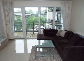 Thumbnail 2 bed flat to rent in Catrine, Victoria Way, Cardiff