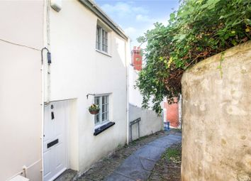 Thumbnail 2 bed terraced house for sale in Tower Street, Bideford