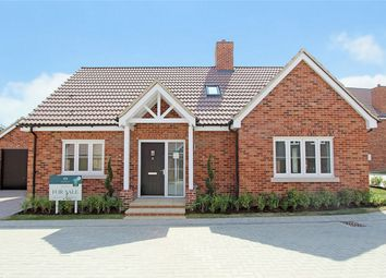 Thumbnail 3 bed detached house for sale in High Street, Great Abington, Cambridge