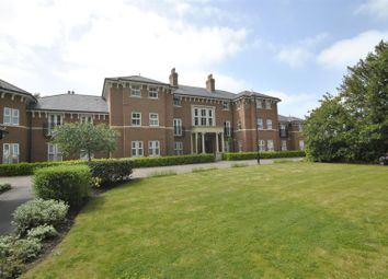 Thumbnail 2 bed flat to rent in The Beeches, Upton, Chester