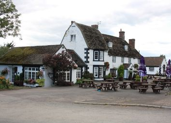 Thumbnail Pub/bar for sale in London Road, Pewsham