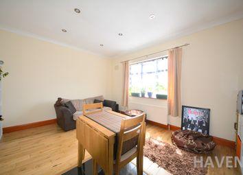 Thumbnail 1 bedroom flat to rent in Mays Lane, Barnet, Hertfordshire