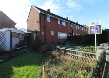 3 bed end terrace house for sale in Leasowe Road, Brereton, Rugeley WS15