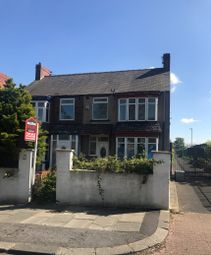 Thumbnail 3 bed semi-detached house for sale in Breckon Hill Road, Middlesbrough, Cleveland