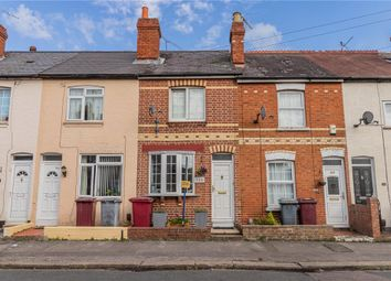2 bed terraced house for sale in Wykeham Road, Reading, Berkshire RG6