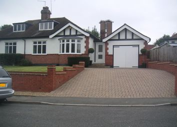 Thumbnail 3 bed semi-detached house to rent in Eastcote Lane, Northolt