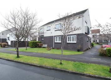 Thumbnail 1 bed flat for sale in 15 Hillpark Wood, Blackhall, Edinburgh