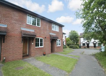 Thumbnail 2 bed terraced house to rent in Keats Avenue, Redhill