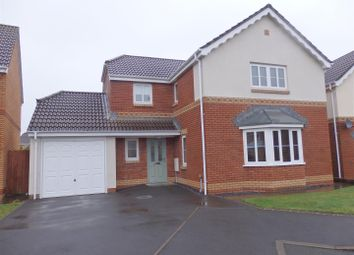 4 bed detached house for sale in Pant Bryn Isaf, Llwynhendy, Llanelli SA14