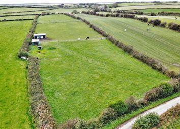 Thumbnail Land for sale in Peasholmes Lane, Rampside, Barrow-In-Furness