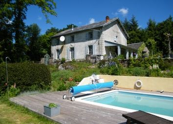 Thumbnail 4 bed property for sale in St-Pons-De-Thomieres, Hérault, France