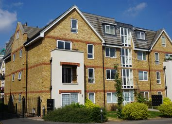 2 bed flat to rent in Hatherley Road, Sidcup DA14