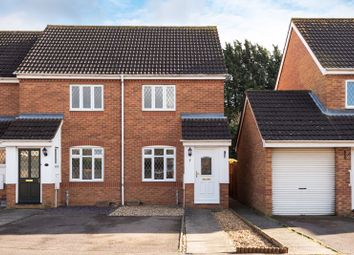 2 bed end terrace house for sale in York Close, London Road, Biggleswade SG18