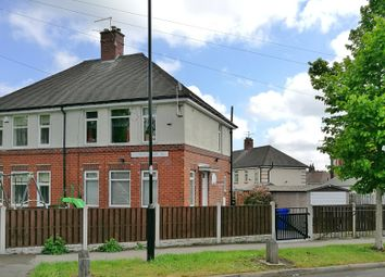 Thumbnail 3 bedroom semi-detached house for sale in Sycamore House Road, Sheffield