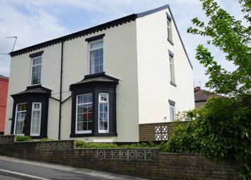 Thumbnail 5 bedroom detached house for sale in Brownlow Road, Horwich, Bolton, Greater Manchester