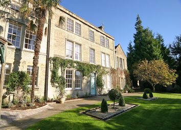 Thumbnail 2 bed flat to rent in St Johns Road, Bathwick, Bath, Somerset