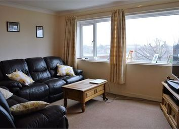 Thumbnail 2 bed flat to rent in Memorial Close, Hounslow