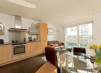 Thumbnail 2 bed flat to rent in Meridian Court, 7 East Lane, London