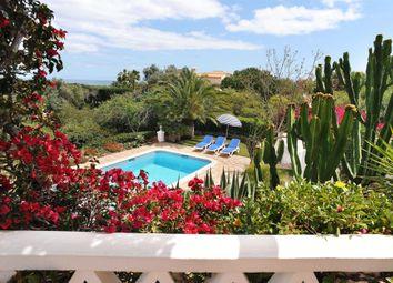 Thumbnail Detached house for sale in Caramujeira, Lagoa E Carvoeiro, Lagoa Algarve