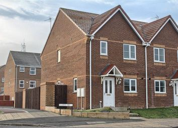 Thumbnail 3 bed semi-detached house for sale in Millbank Lane, Thornaby, Stockton-On-Tees