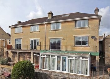 Thumbnail 5 bedroom detached house for sale in 30 Greenway Lane, Bath, Somerset