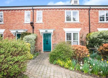 Thumbnail 2 bed terraced house for sale in Dunchurch Hall, Dunchurch, Rugby