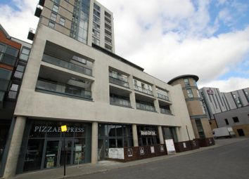 Thumbnail 1 bed flat for sale in Key Street, Regatta Quay, Ipswich