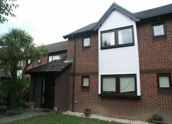 Thumbnail 2 bed maisonette to rent in Eastlands, New Milton