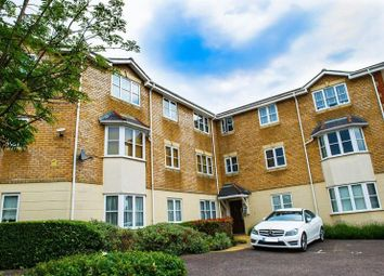 Thumbnail 1 bed flat for sale in Foxwood Chase, Waltham Abbey