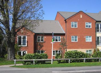 Thumbnail 2 bed flat to rent in Mapperley Heights, Plains Road, Nottingham