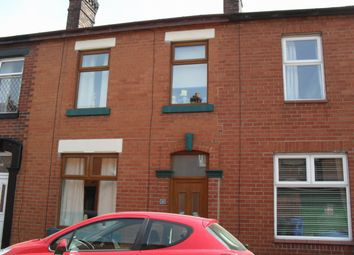 Thumbnail 3 bed terraced house to rent in Alker Street, Chorley