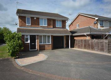 Thumbnail 4 bed property for sale in Highclere Road, Quedgeley, Gloucester