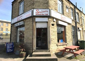 Thumbnail Retail premises for sale in Heckmondwike WF16, UK