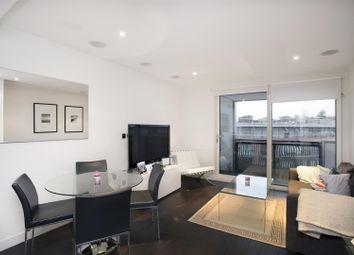 Thumbnail 1 bedroom flat to rent in Bramah House, 9 Gatliff Road, Grosvenor Waterside, Chelsea, London