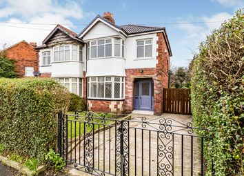 3 bed semi-detached house for sale in Selby Road, Halton, Leeds LS15