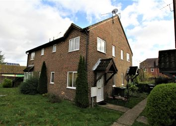 Thumbnail 1 bed end terrace house for sale in London Road, Holybourne, Hampshire