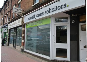 Thumbnail Retail premises to let in 22 Coombe Lane, Raynes Park